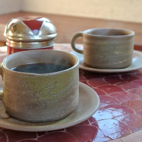 Coffee 500yen