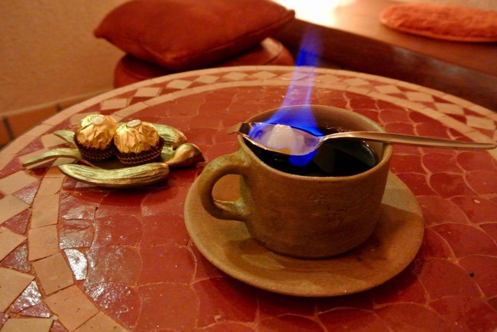 Cafe Royal 800yen