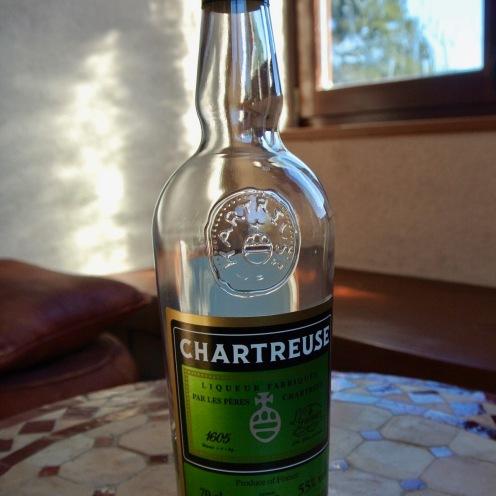 Chartreuse 700yen