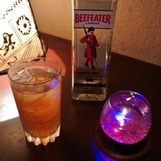 Gin Buck 700yen