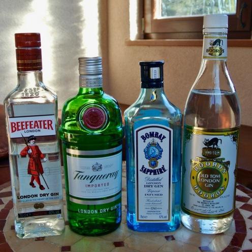 Gin S.500yen W.800yen
