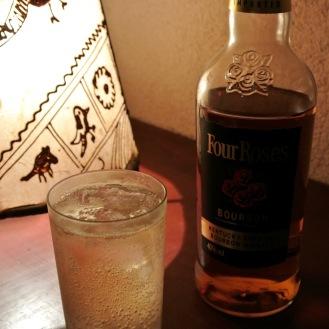 Whisky Highball 700yen〜