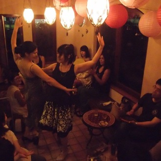 Sevillanas Night vol.1