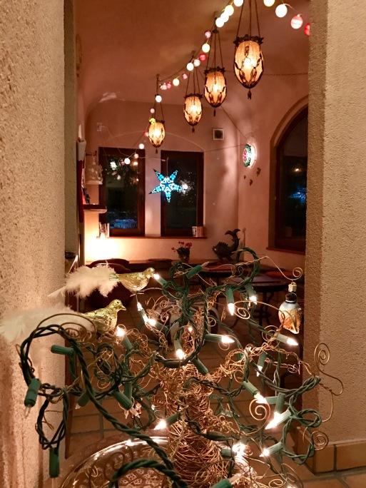 つばめのクリスマス 2016