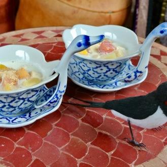 豆漿(トゥチャン)