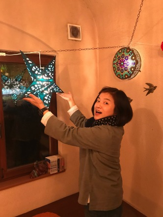 つばめのクリスマス 2017