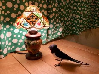 トルコのランプ